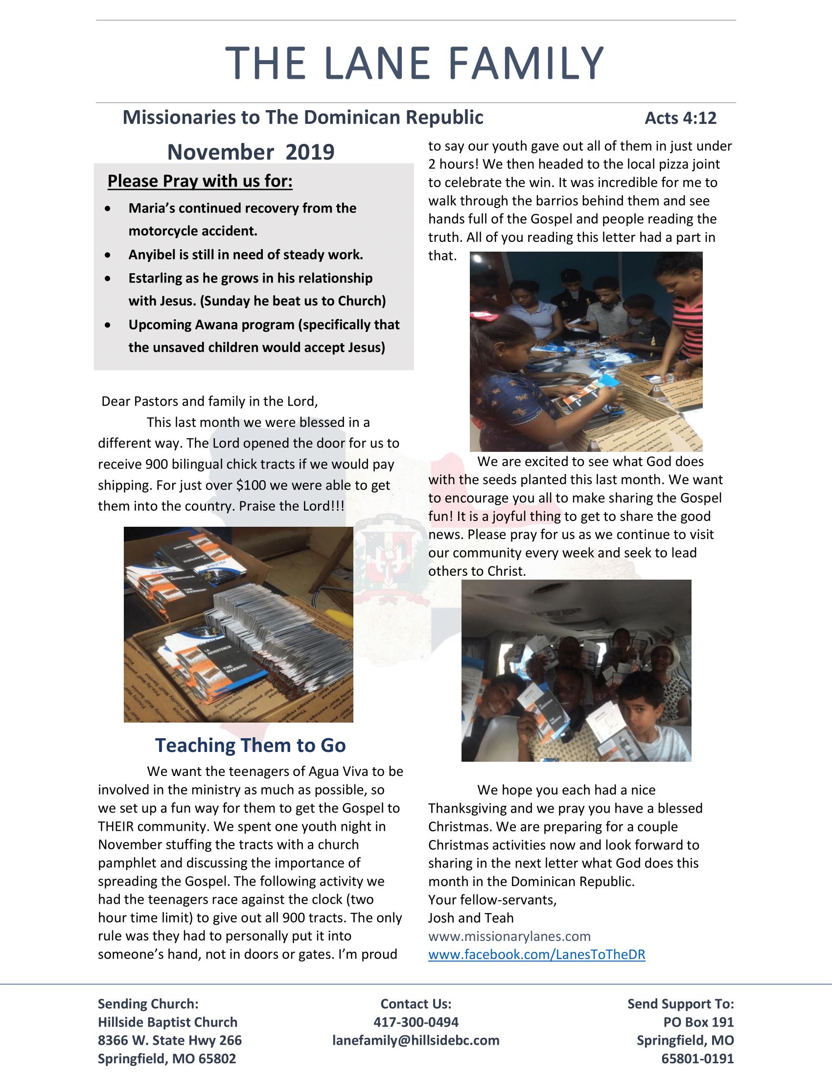 Prayer_Letter_2019_November1-1